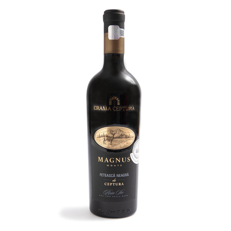 Vin roșu Magnus Monte Ceptura 0.75L
