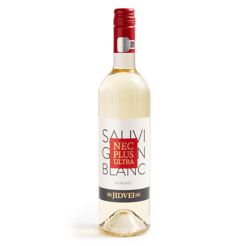 Vin Sauvignon Blanc Jidvei Nec Plus Ultra 0.75L