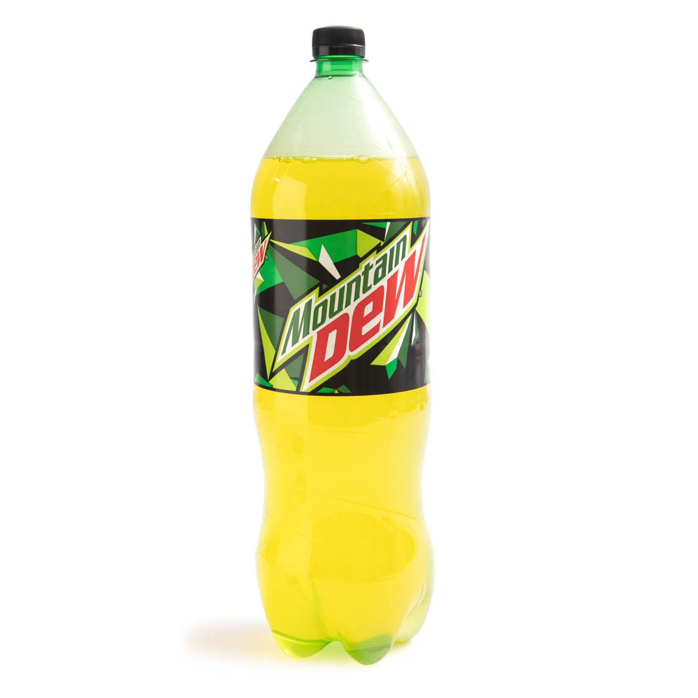 Băutură răcoritoare Mountain Dew 2L