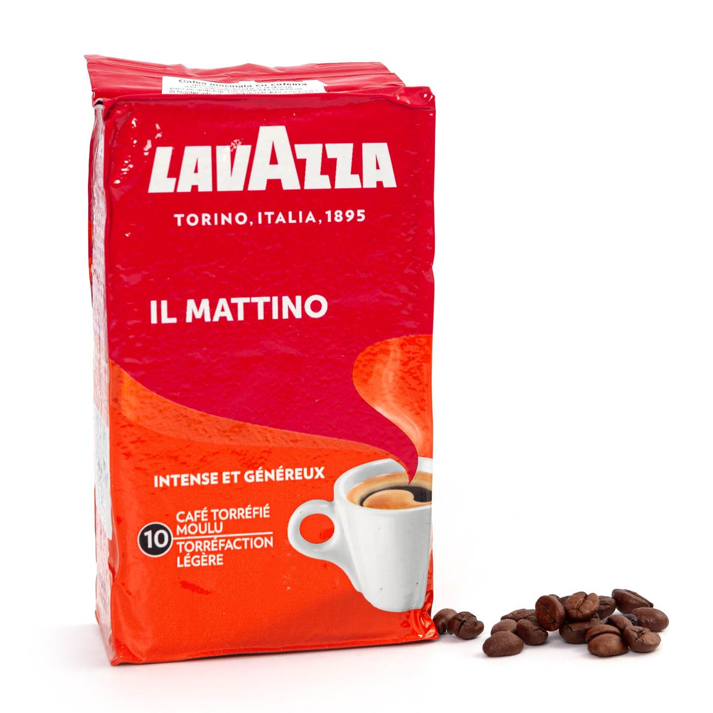 Cafea măcinată Il Mattino Lavazza 250g