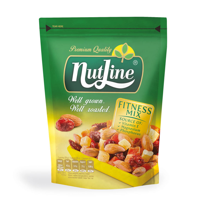 Fitness Mix Nutline 150g