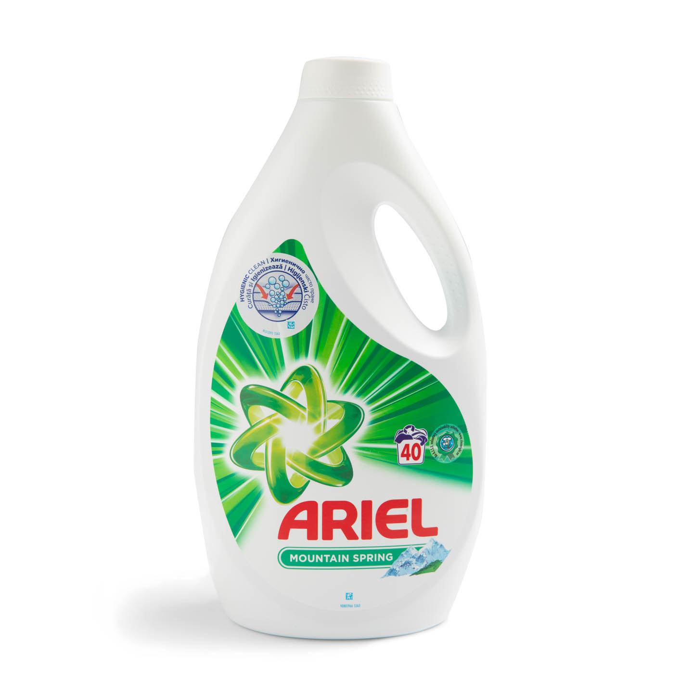Detergent automat lichid Ariel 2.2L