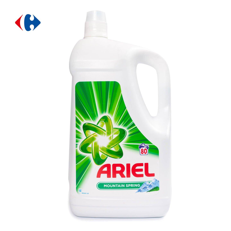 Detergent automat lichid Ariel 4.4L