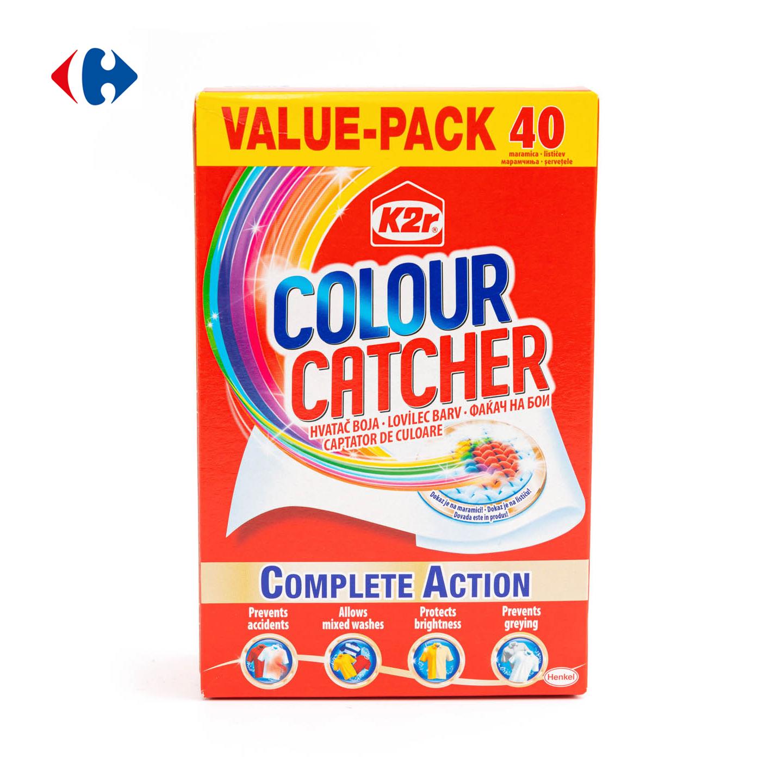Hârtie captare culori K2R 40 bucăți