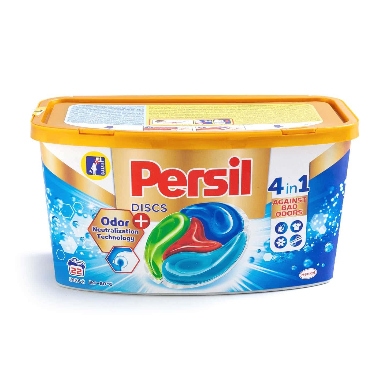 Detergent automat Persil 22 capsule