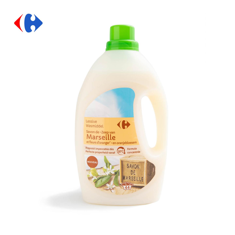 Detergent lichid Carrefour 2.2L