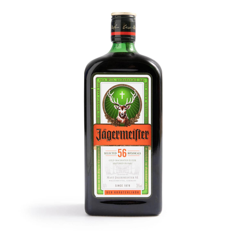 Băutură alcoolică Jägermeister 0.7L