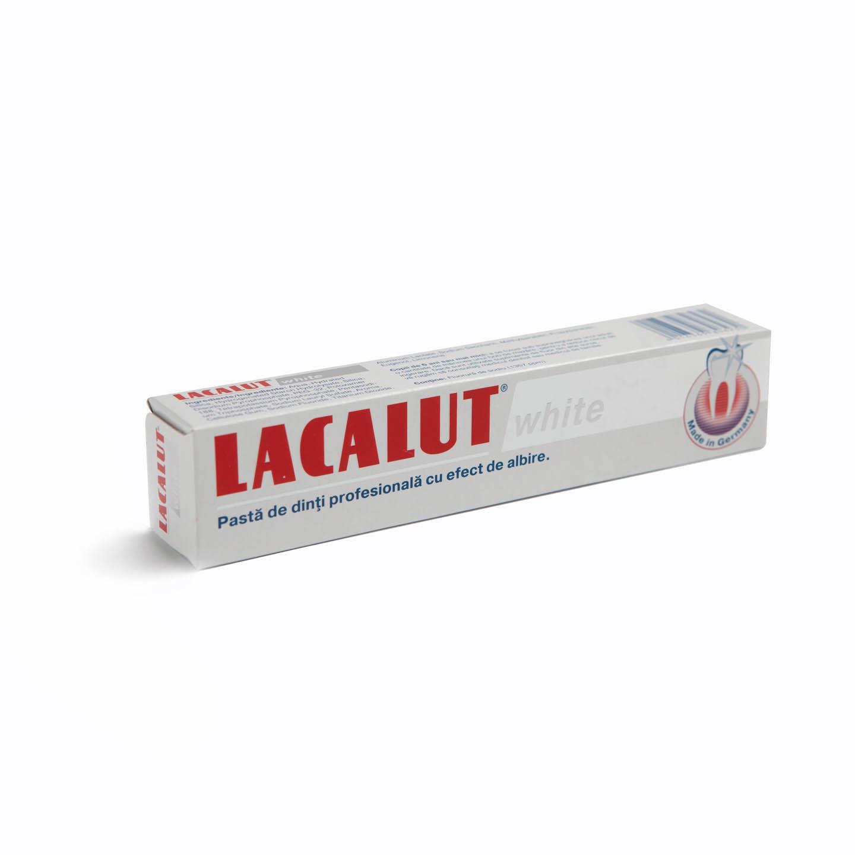 Pastă de dinți Lacalut 75 ml
