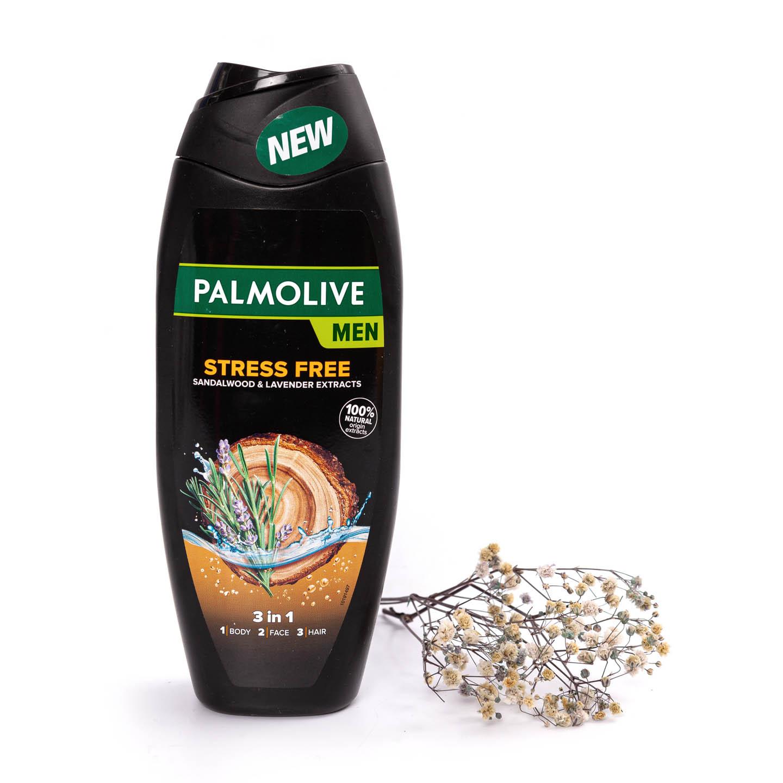 Gel de duș pentru bărbați Palmolive 500ml