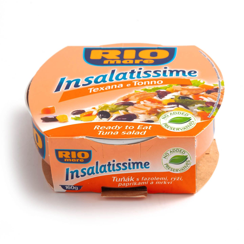 Salată de ton Rio Mare 160 g