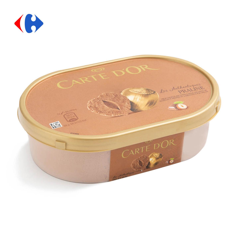 Înghețată Carte D'Or 750ml