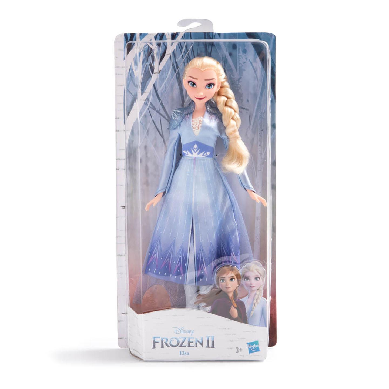 Păpușă Elsa, Frozen II