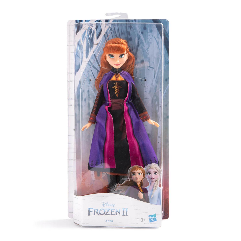 Păpușă Anna, Frozen II
