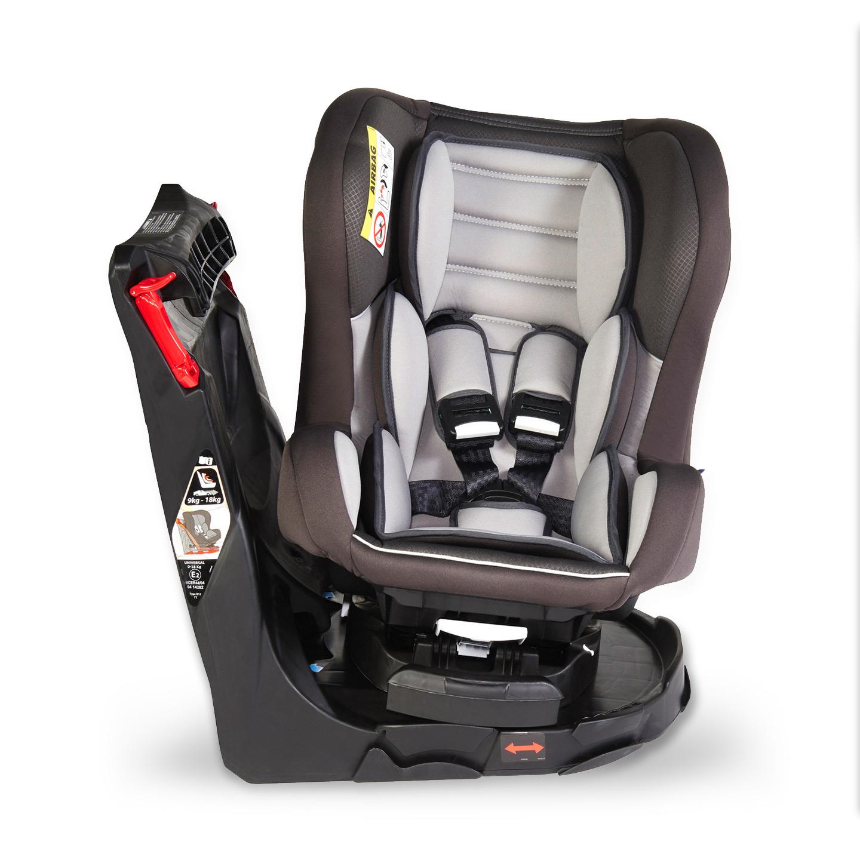 Scaun de mașină pentru copii 0-18 kg Tex Baby