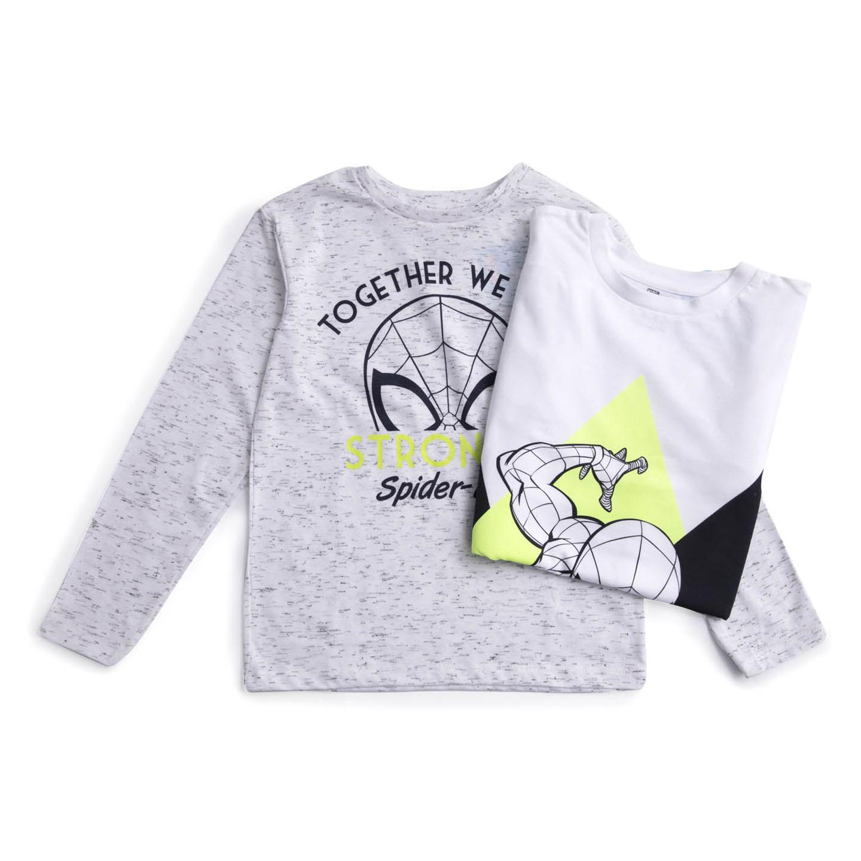 Tricou cu mânecă lungă pentru băieți 3-12 ani Disney