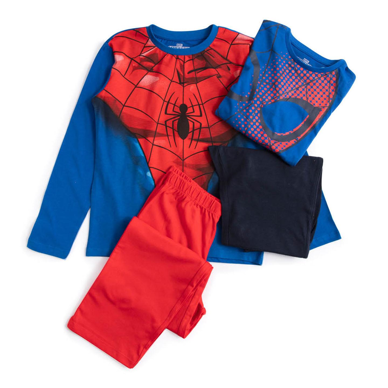 Pijamale pentru băieți 3-12 ani Disney