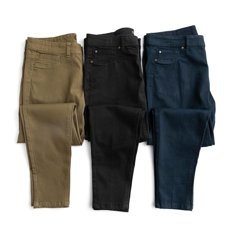 Pantaloni pentru femei Tex