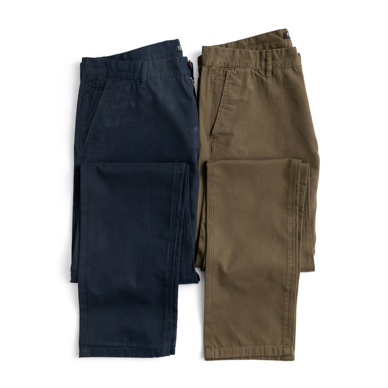 Pantaloni pentru bărbați Tex