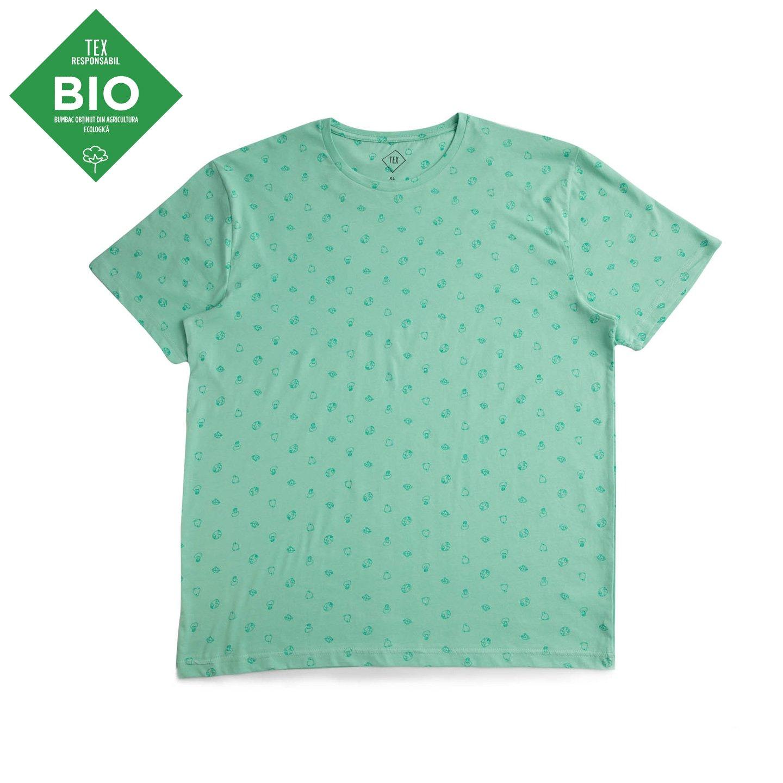 Tricou pentru bărbați S/XXL Tex