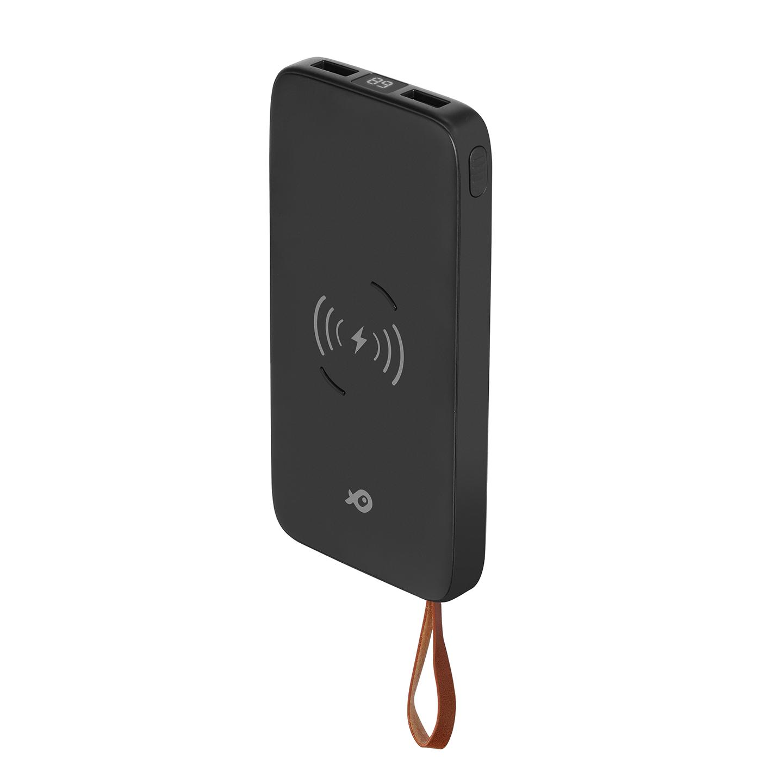 Acumulator extern wireless 10.000 mAh Poss