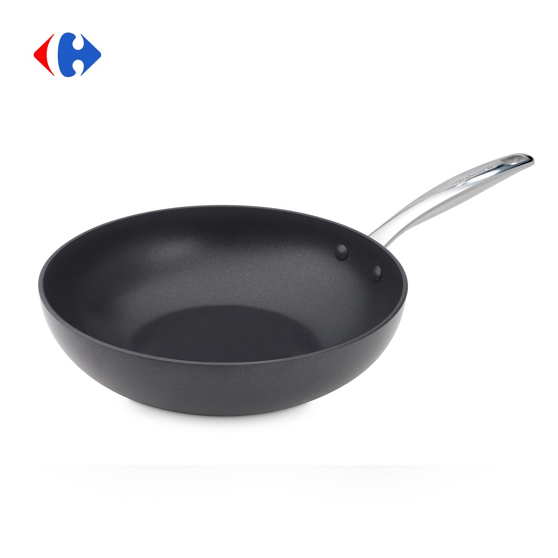 Wok KitchenAid 28cm