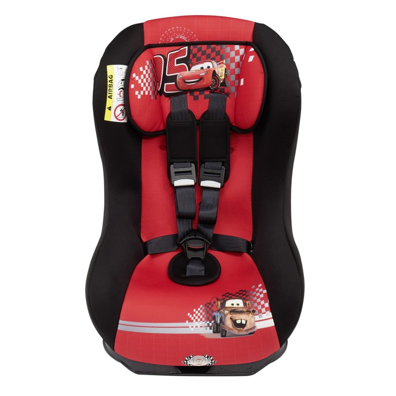 Scaun auto pentru copii 9-36 kg Marvel
