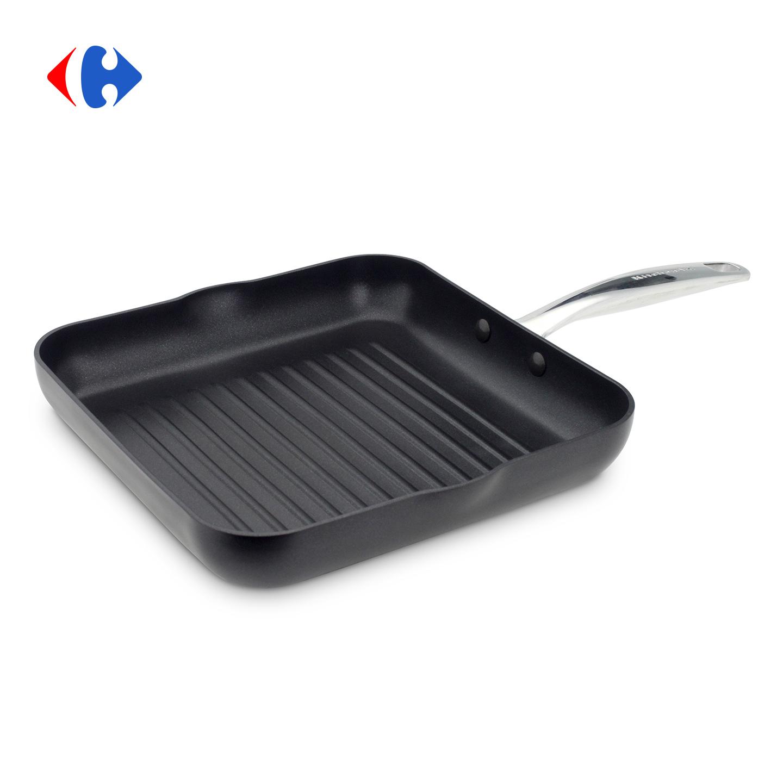 Grill KitchenAid 26x26cm