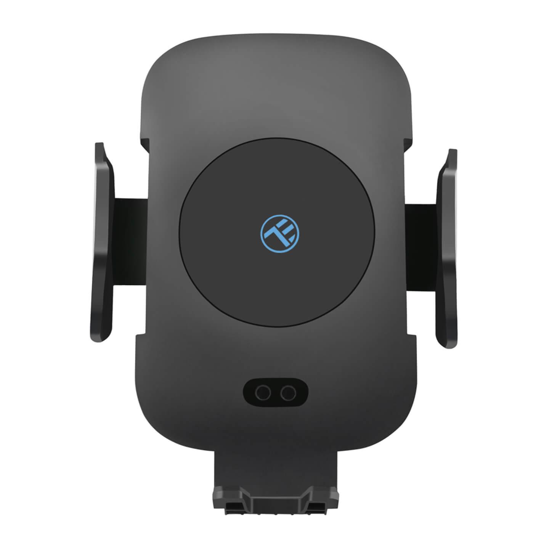 Încărcător wireless cu suport și sezor IR Tellur